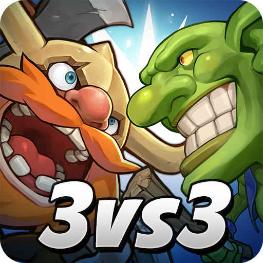 دانلود Castle Burn 1.5.3 – دانلود بازی استراتژیکی قلعه آتش اندروید + نسخه مود