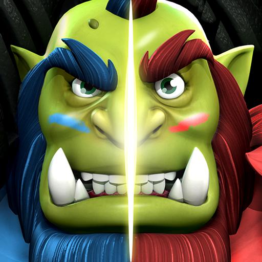 دانلود Castle Creeps Battle 1.16 – بازی کستل کریپس برای اندروید