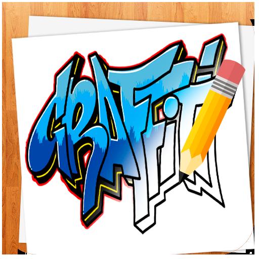 دانلود How to Draw Graffitis 7.0 – نرم افزار طراحی تصاویر گرافیتی برای اندروید