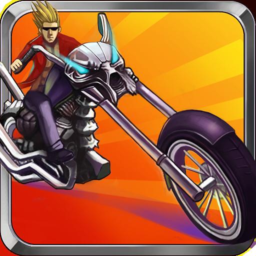 دانلود Racing Moto 1.2.13 – بازی کم حجم مسابقه با موتور برای اندروید + نسخه مود