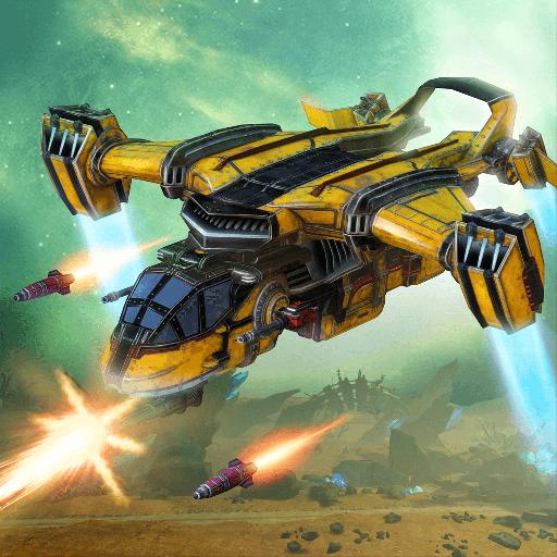 دانلود Robots Destroyer: Red Siren 1.3.0 – بازی نابودگر ربات ها : آژیر سرخ اندروید