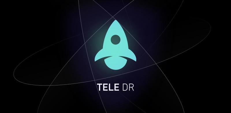 TeleDR