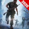 دانلود Zombie Dead target 2019- 4.39.1.1 – بازی جدید سه بعدی هدف مرده اندروید