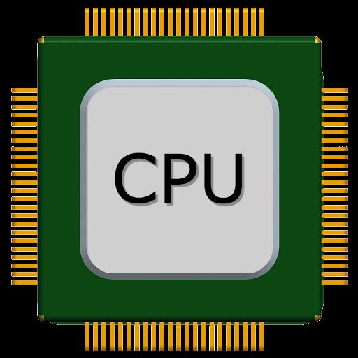 دانلود CPU X – 2.9.6 – اپلیکیشن نمایش اطلاعات سخت افزاری گوشی اندروید