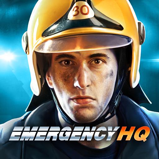 دانلود EMERGENCY HQ 1.4.91 – بازی شبیه ساز مرکز اورژانس برای اندروید