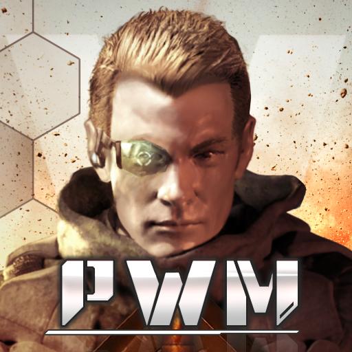 دانلود Project War Mobile 1010 – بازی پروژه جنگ موبایل اندروید + دیتا + مود