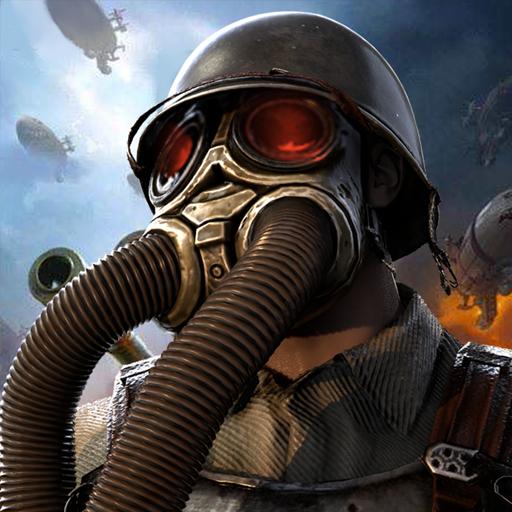 دانلود World on Fire 1.2.28 – بازی اکشن و استراتژِیک جهان در آتش برای اندروید