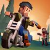 """دانلود Cube Survival Story 1.0.4 – بازی """"داستان بقای مکعب"""" برای اندروید"""