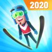 """دانلود Ski Jump Challenge 1.0.31 – بازی """"چالش پرش اسکی"""" برای اندروید"""