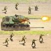 دانلود Trench Assault 3.7.6 – بازی اکشن سنگر حمله برای اندروید